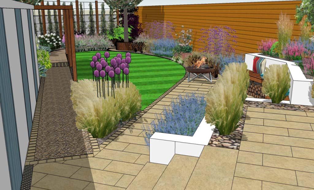 garden design dublin 9 - Colin Cooney Designs